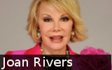 Joan Rivers Celebrity Advice
